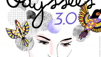 Permalien à: Festival Odyssées 3.0
