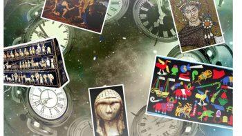 Permalien vers:Soirée histoire de l'art