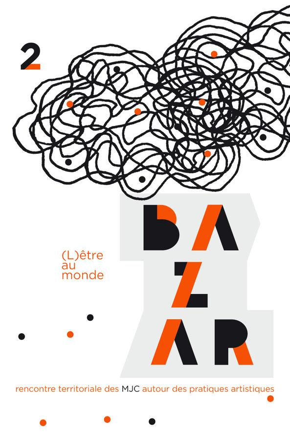 Permalien vers:Évènement Bazar 2019