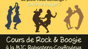 Permalien vers:Rock Boogie