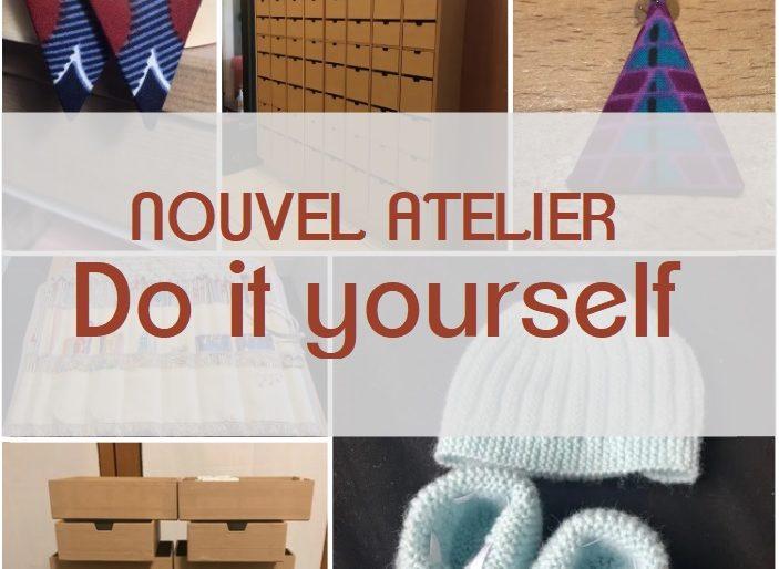 Permalien vers:Do it yourself